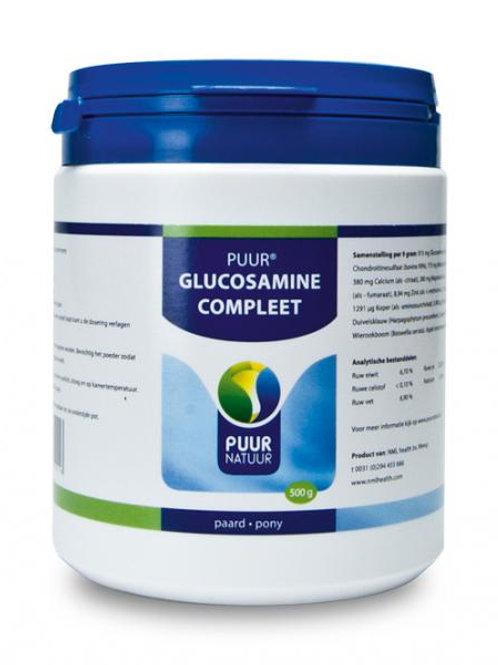 Puur Glucosamine extra / glucosamine compleet 500pp