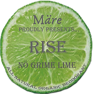 Mare - Rise - No Grime Lime Top.tif