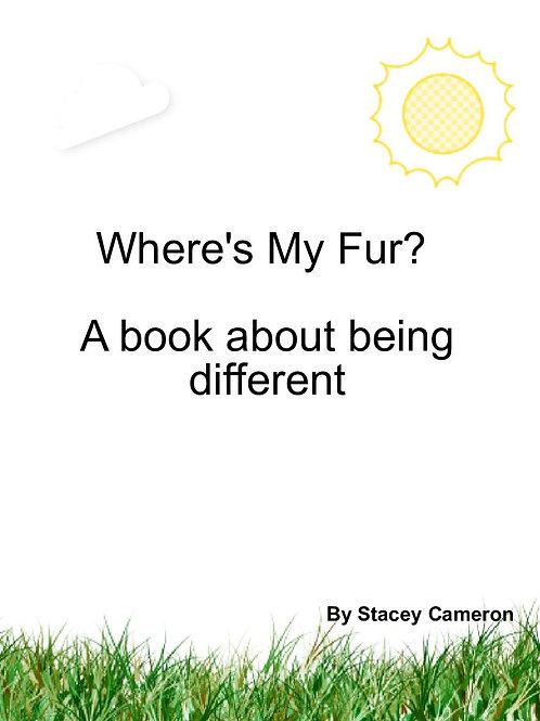 Where's My Fur?