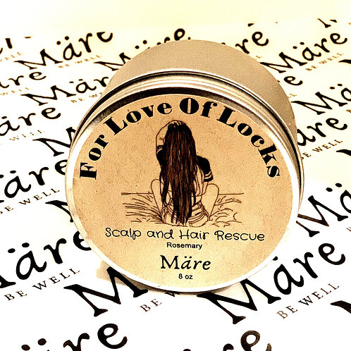 For Love of Locks - Hair and Scalp Rescue