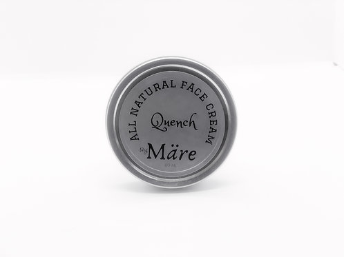 Quench All Natural Face Cream