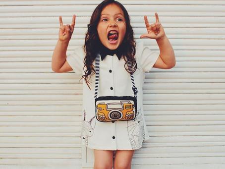 El Blog de Agustina Kids