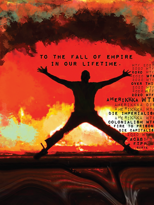 FALL OF EMPIRE