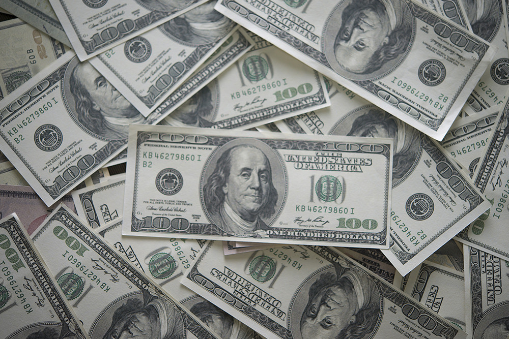 compra y venta de dolar