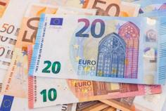 compra y venta de euro