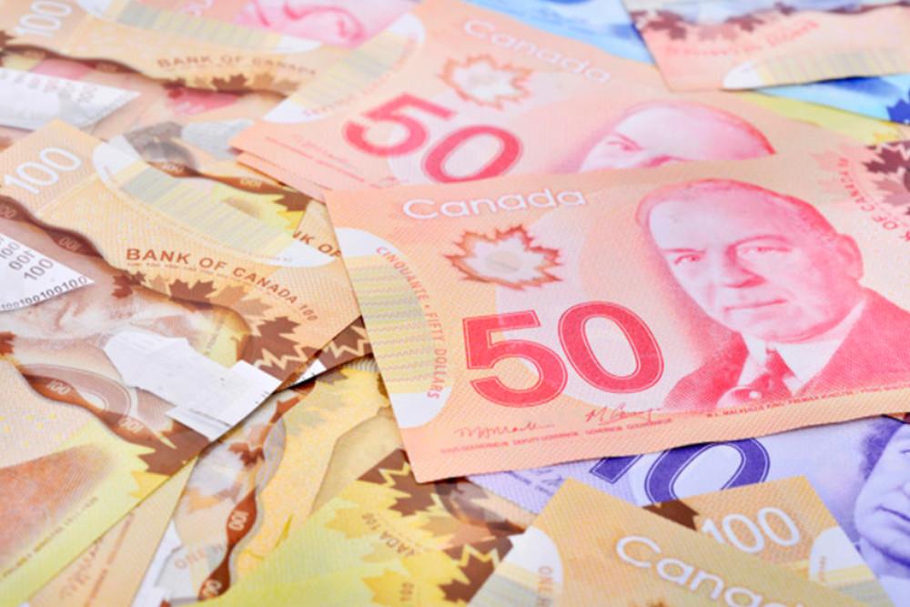 compra y venta de dolar canadiense
