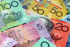compra y venta de dolar australiano