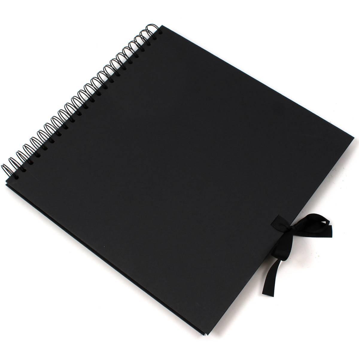Custom Memory Book