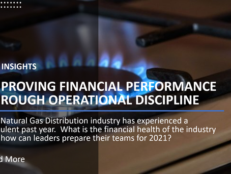 FPH Insights: Improving Financial Performance Through Operational Discipline