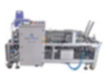 encartuchadeira systempack, encartuchadeira, SPH 140, systempack
