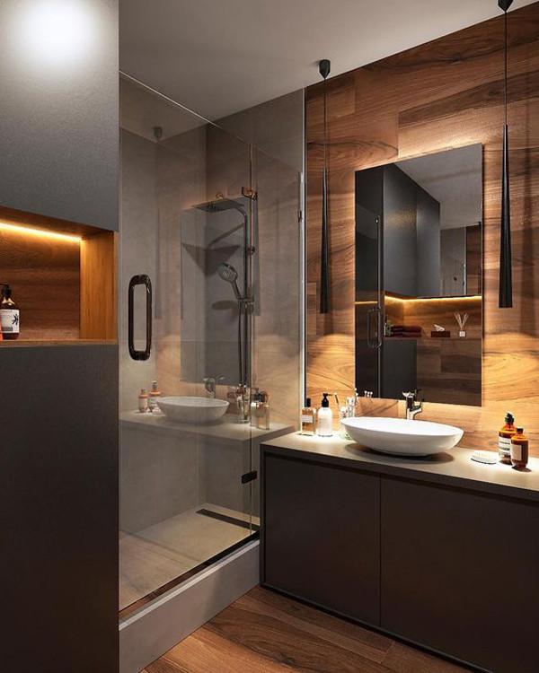 Modern Home Designs From Interior Decorators In Noida  C2NyYXBlLTEtRzRDVGZ4: Interior Designers