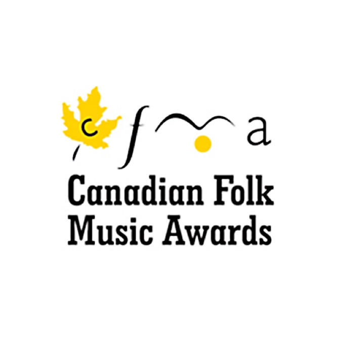 Leeroy Stagger won Solo Artist of the Year  at The Canadian Folk Awards