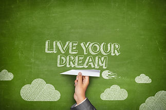 Live your dream .jpg