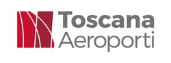 Logo Toscana Aeroporti