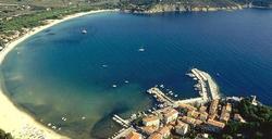 porto marina di campo