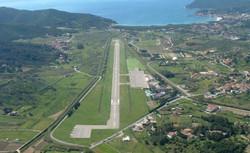 pista aeroporto elba