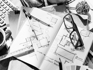Architectural Designing Solutions - Houston