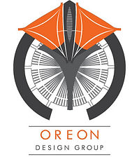 Oreon Design Group Logo