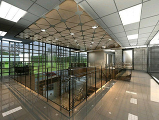 Oreon Design Group - Commercial Builders Houston