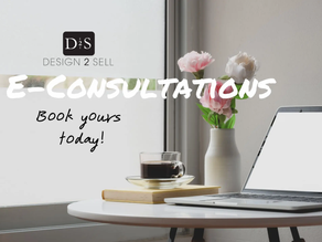 Design2Sell E-Consultation Service
