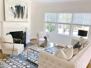 Top Home Staging Trends for 2020