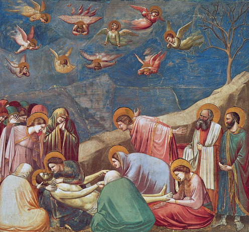 Lamentation-Giotto-Padua-Italy-Arena-Cha