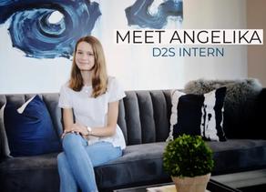 Introducing Design2Sell Intern Angelika