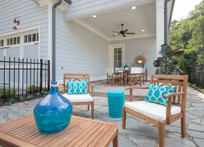 Four Tips for Getting your Summer Listing Ready