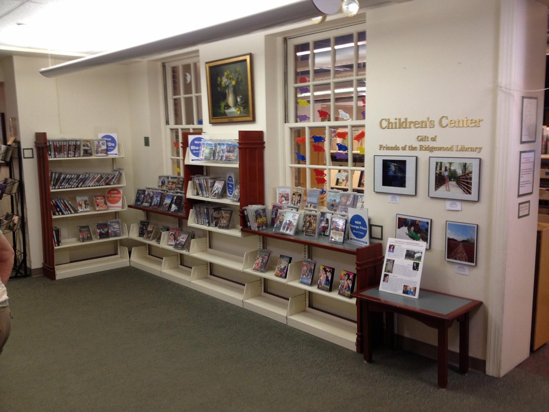 Ridgewood Library_Before_Mango Interiors
