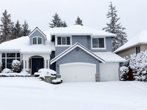 Beat the Cold this Winter Season with These Tips to Sell Your Home