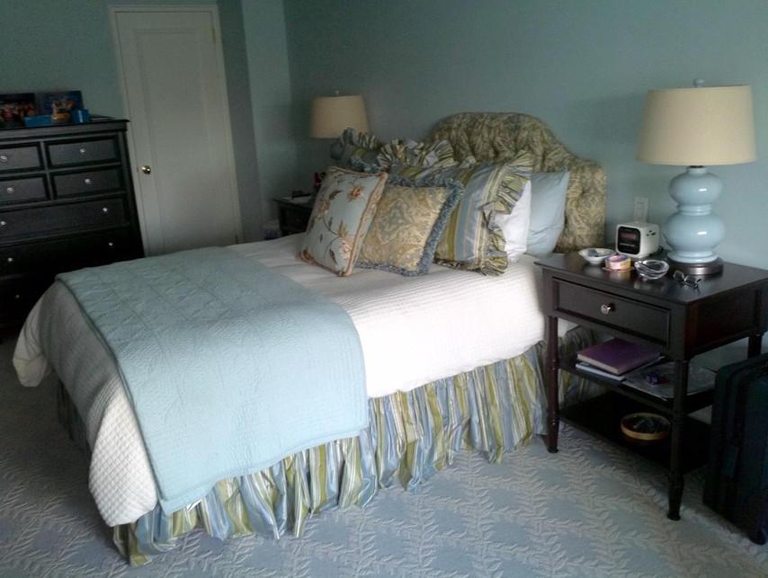 Bedroom by Mango Interiors