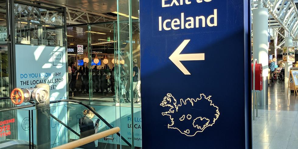 Iceland Northern Lights Adventure - EXPRESS