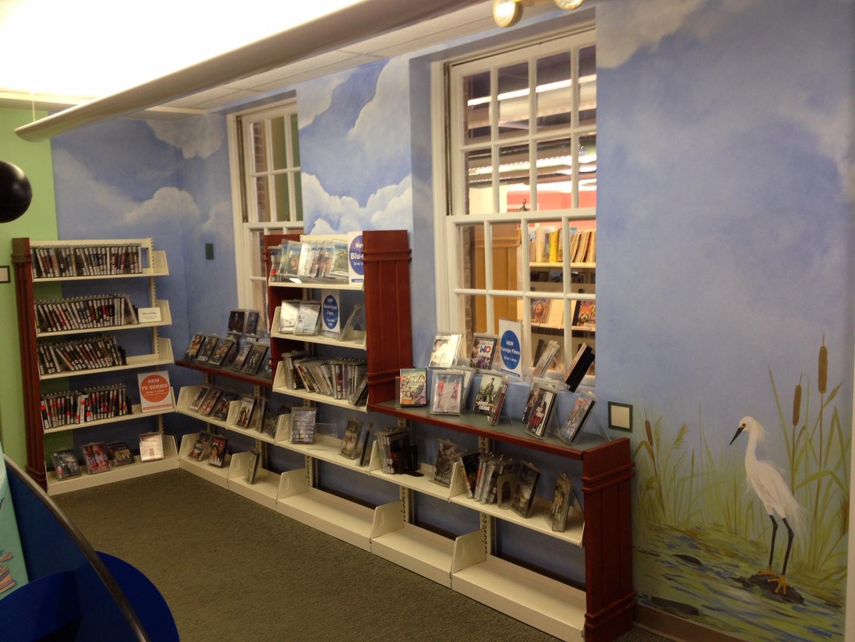 Ridgewood Library_After_Mango Interiors