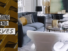 Home Staging Trend: Curves