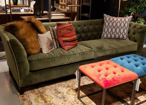 New Trends from High Point Furniture Market