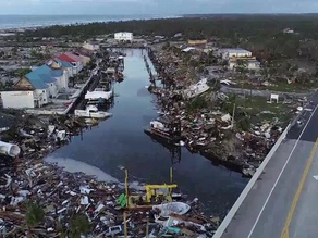 Design2Sell Donates to Disaster Relief After Florida Hurricane