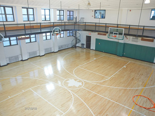 Chealsea Recreation Center