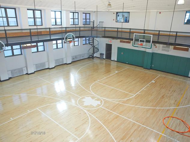 Chealsea Recreation Center