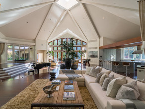 Staging a Staycation-Worthy Custom Estate Home in Buckhead with Chase Mizell