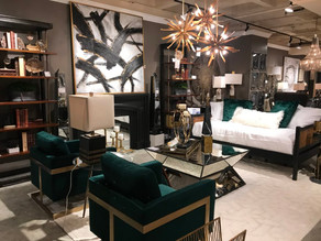 AmericasMart Gives Our Designers a Sneak Peek at 2019's Hottest Trends