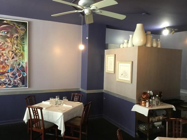 Pearl Restaurant_Mango Interiors