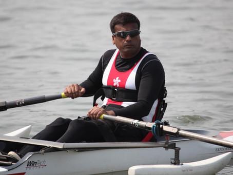 World Rowing – Athlete Profile