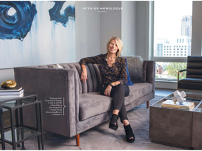 Design2Sell CEO Featured in Modern Luxury Magazine