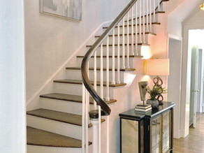 Classic Buckhead Estate Staged to Perfection by Design2Sell Team