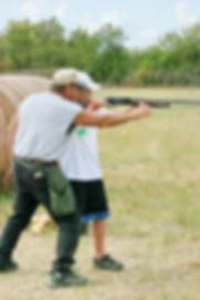 OK Kids Trap Shoot