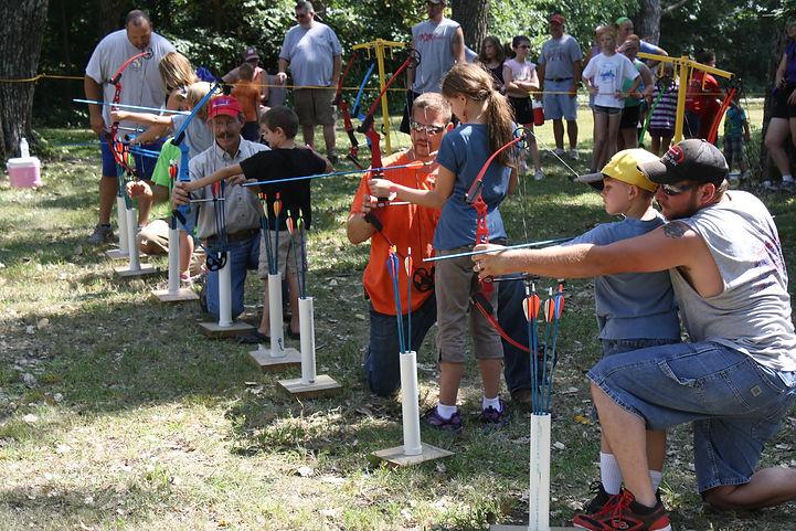 OK Kids Archery