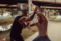 Selbstverteidigung, Kampkunst, Kampfsport