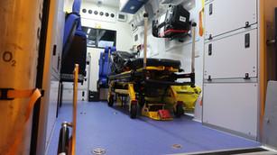 2020 Ambulance