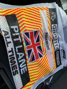 2019 Rolex British Formula 1 Grand Prix