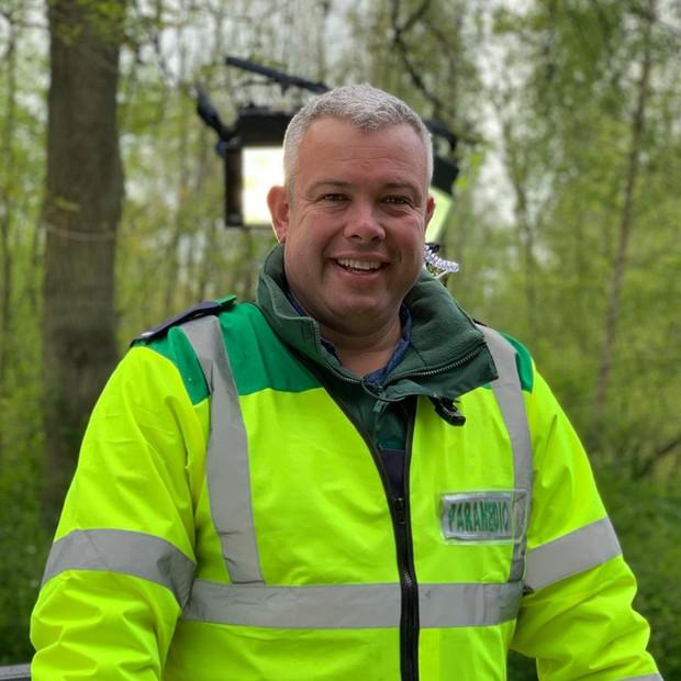 Stuart Wood CEO